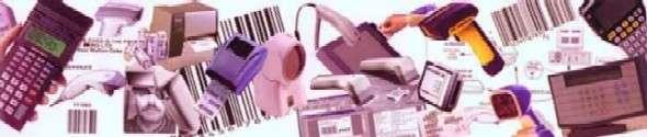 Barcode Scanner Central